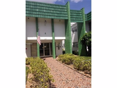 2271 NW 48th Ter UNIT 215, Lauderhill, FL 33313 - MLS#: A10294667