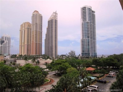 210 174th St UNIT 614, Sunny Isles Beach, FL 33160 - MLS#: A10294723
