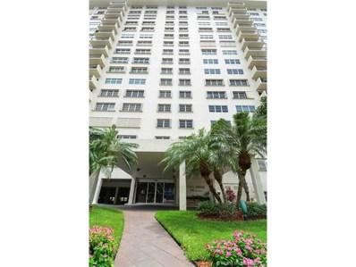 340 Sunset Dr UNIT 1410, Fort Lauderdale, FL 33301 - MLS#: A10294771