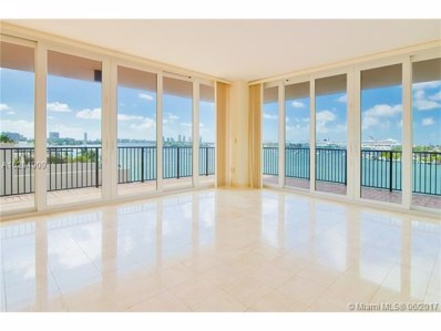 1000 Venetian Wy UNIT 501, Miami, FL 33139 - MLS#: A10294909