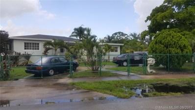 14650 NW 13th Rd, Miami, FL 33167 - MLS#: A10294917