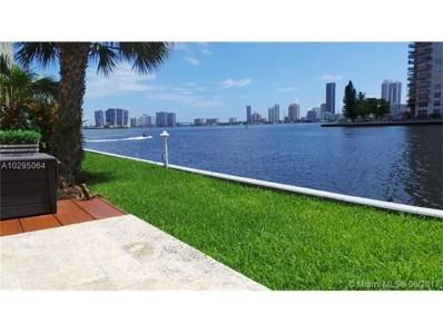 4000 NE 170 St UNIT 108, Sunny Isles Beach, FL 33160 - MLS#: A10295064