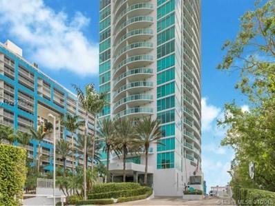 2101 Brickell Ave UNIT 706, Miami, FL 33129 - MLS#: A10295280