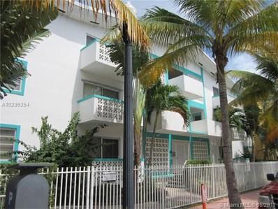 350 Collins Ave UNIT 212, Miami Beach, FL 33139 - MLS#: A10295354