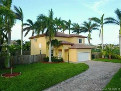 4193 NE 14th St, Homestead, FL 33033 - MLS#: A10295375