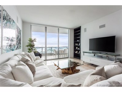900 Biscayne Blvd UNIT 4402, Miami, FL 33132 - MLS#: A10295435