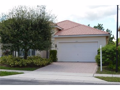 10950 N Danbury Way, Boca Raton, FL 33498 - MLS#: A10295553