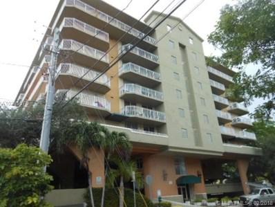 1650 Coral Way UNIT 510, Coral Gables, FL 33145 - MLS#: A10295575