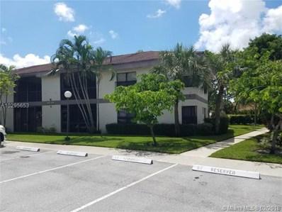 4656 N Carambola Cir N UNIT 2737, Coconut Creek, FL 33066 - MLS#: A10295653
