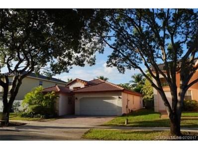 13041 SW 52nd St, Miramar, FL 33027 - MLS#: A10296034