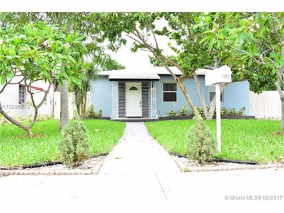 1312 NW 2nd Ave, Fort Lauderdale, FL 33311 - MLS#: A10296272