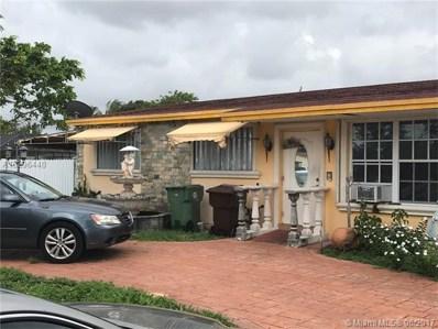 5500 E 7th Ave, Hialeah, FL 33013 - MLS#: A10296440