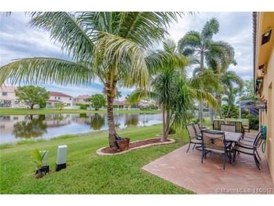 803 Vista Meadows Dr, Weston, FL 33327 - MLS#: A10296492