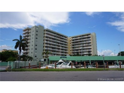 1800 NW 24th Ave UNIT 702, Miami, FL 33125 - MLS#: A10296897