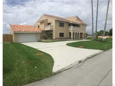 10720 SW 139th Rd, Miami, FL 33176 - MLS#: A10296901