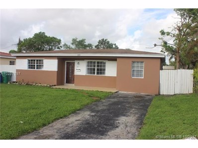3200 SW 65th Ave, Miramar, FL 33023 - MLS#: A10297197