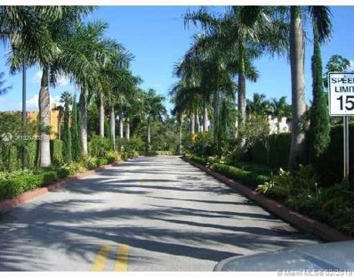 5085 NW 7th St UNIT TS-12, Miami, FL 33126 - MLS#: A10297308