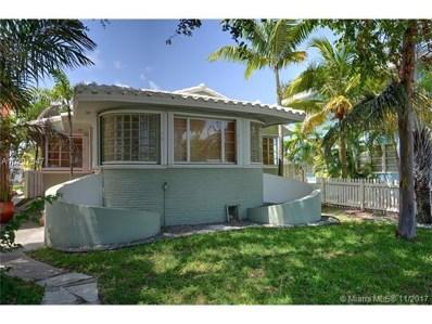 1510 Harrison St, Hollywood, FL 33020 - MLS#: A10297547