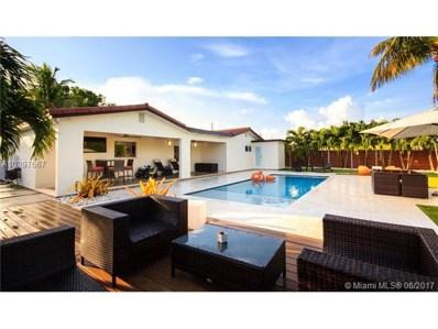 2880 SW 123rd Ct, Miami, FL 33175 - MLS#: A10297667