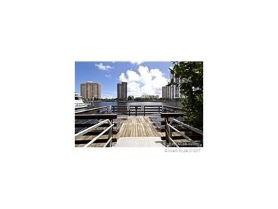 19701 E Country Club Dr UNIT 5402, Aventura, FL 33180 - MLS#: A10297848