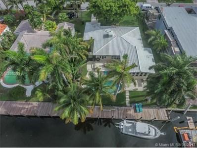 2514 Castilla Isle, Fort Lauderdale, FL 33301 - MLS#: A10298393