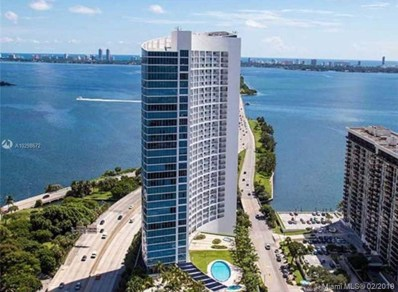 601 NE 36th St UNIT 2303, Miami, FL 33137 - MLS#: A10298672