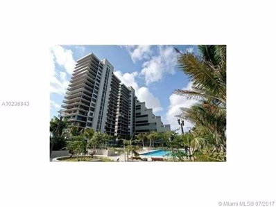 1000 Venetian Way UNIT 1606, Miami, FL 33139 - MLS#: A10298843