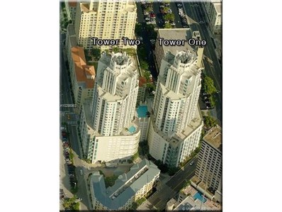 9055 SW 73rd Ct UNIT 1203, Miami, FL 33156 - MLS#: A10298963