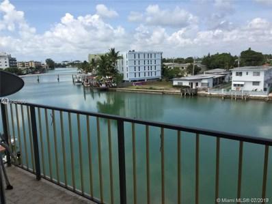 8250 Byron UNIT 401, Miami Beach, FL 33141 - MLS#: A10299002