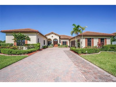4430 Estates Road, Davie, FL 33328 - MLS#: A10299198