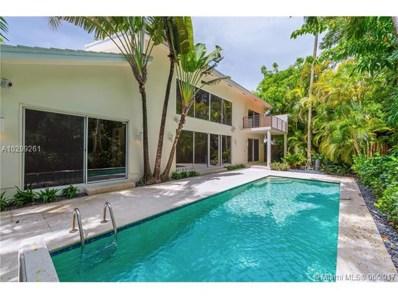3782 El Prado Blvd, Miami, FL 33133 - MLS#: A10299261