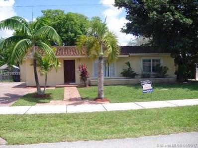 12545 SW 28th St, Miami, FL 33175 - MLS#: A10299333