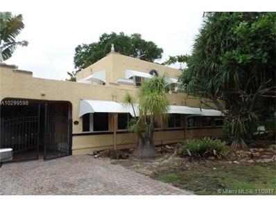 824 SE 6th Ct, Fort Lauderdale, FL 33301 - MLS#: A10299598