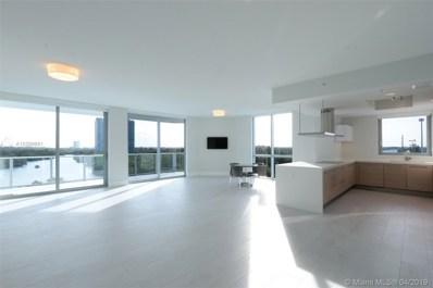 17111 Biscayne Blvd UNIT 702, North Miami Beach, FL 33160 - MLS#: A10299681