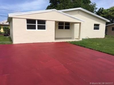 15101 Jackson St, Miami, FL 33176 - MLS#: A10299687