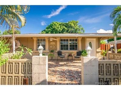 6320 Funston St, Hollywood, FL 33023 - MLS#: A10299792
