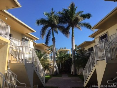 1142 99th St UNIT 4, Bay Harbor Islands, FL 33154 - MLS#: A10299930