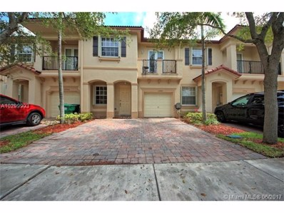 12982 SW 134th Ter UNIT 12982, Miami, FL 33186 - MLS#: A10299993