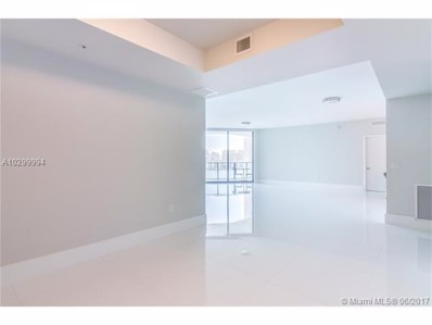17301 Biscayne Blvd UNIT 708, North Miami Beach, FL 33160 - MLS#: A10299994