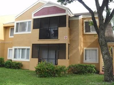 650 S Park Rd UNIT 27-5, Hollywood, FL 33021 - MLS#: A10300018