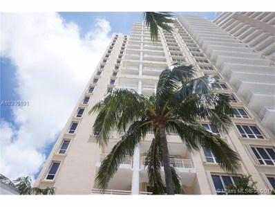 888 Brickell Key Dr UNIT 500, Miami, FL 33131 - MLS#: A10300101