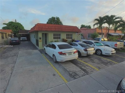 1760-1762 Nw 6th St, Miami, FL 33125 - MLS#: A10300254