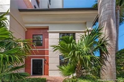 888 S Douglas Road UNIT 101, Coral Gables, FL 33134 - MLS#: A10300306