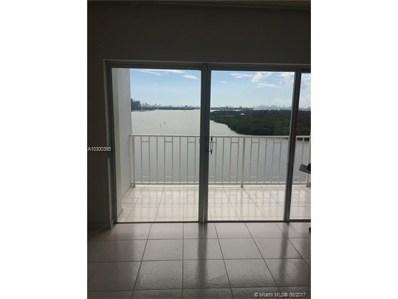 500 Bayview Dr UNIT 1128, Sunny Isles Beach, FL 33160 - MLS#: A10300393