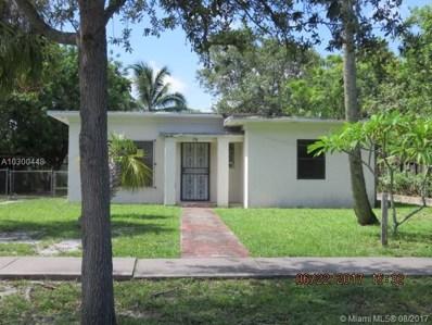 North Miami, FL 33167