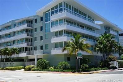 7800 Collins Ave UNIT 502, Miami Beach, FL 33141 - #: A10300609