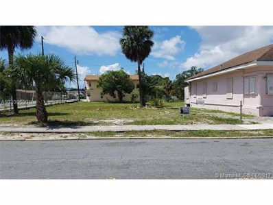 900 5th St, West Palm Beach, FL 33401 - MLS#: A10300650