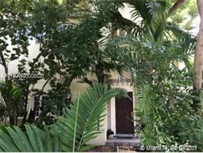5825 La Gorce Dr, Miami Beach, FL 33140 - MLS#: A10300883