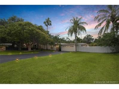 8351 SW 100th Street, Miami, FL 33156 - MLS#: A10300894
