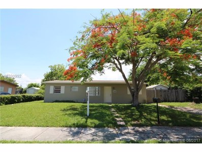 14630 SW 104th Ave, Miami, FL 33176 - MLS#: A10300992